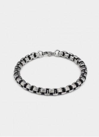 Link bracelet vintage